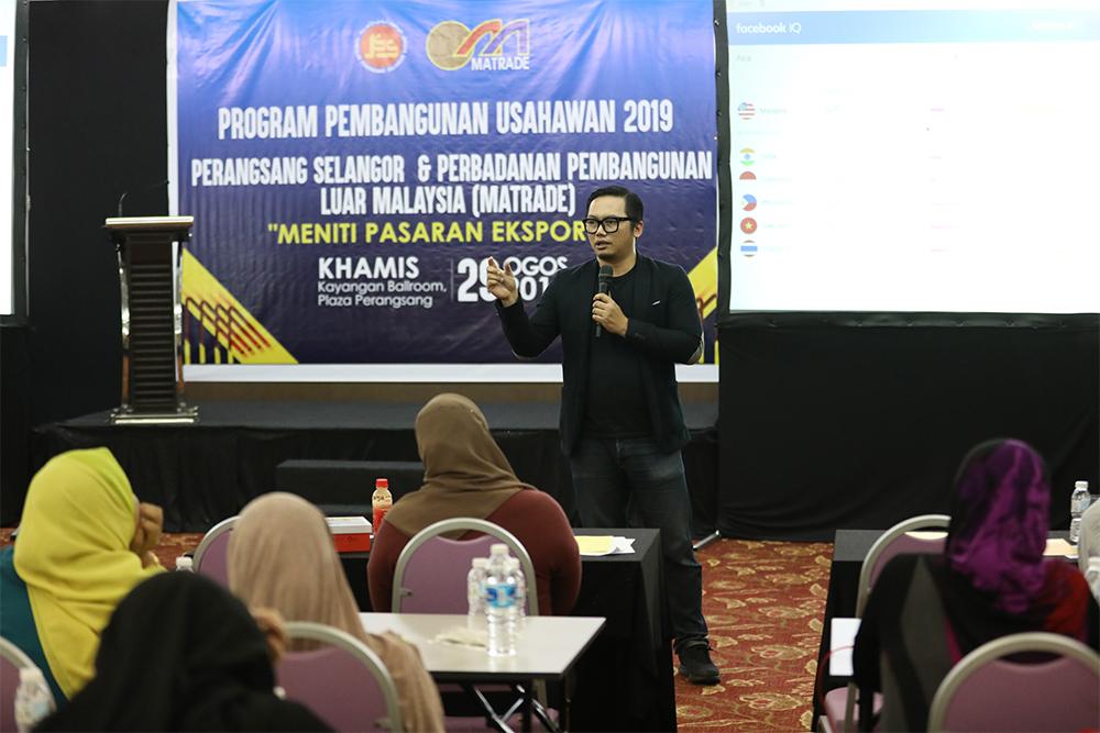 Export Training Programme